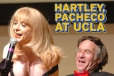 Veteran Performers Hartley, Pacheco Speak at UCLA Today