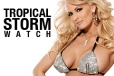 Stormy Daniels Talks About The Cast for 'Tropical Stormy'