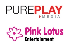 Pink Lotus Inks Distro Deal With Pure Play