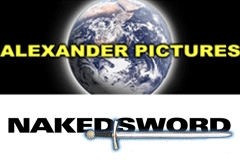 Exclusive Films From Alexander Pictures on AEBN