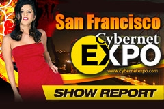 Cybernet Expo Parties and More: Day 1