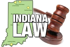 Indiana Bans Sex Offenders from Social Networking Websites