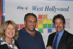West Hollywood Honors ASACP