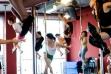 China: Pole Dancing Taking Off as Exercise