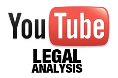 YouTube's Porn Policy Might Land It in Legal Trouble