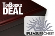 Pleasure Chest Adds ToiBocks Boxes to Selection