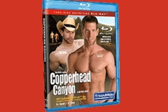 Titan Releases 'Copperhead Canyon' on Blu-ray
