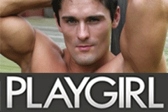 Playgirl Folding Print Publication