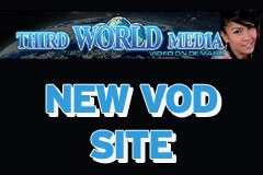 Third World Media Starts VOD Site