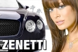 Zenetti Wheels Brings Adult Stars into Auto Industry