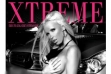Nikki Benz Makes Xtreme Magazine Cover