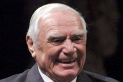 XRentDVD Offers Borgnine Free Subscription