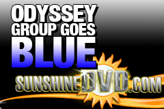 Odyssey Group Video Dives Into Blu-ray
