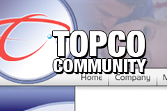 Topco Sales Launches Online Community