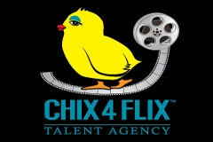 CHIX 4 FLIX Inc. Adult Talent Agency Opens