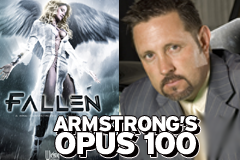 Director Armstrong Hits Century Mark