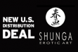 Shunga Products Now Available From Universal Distributors