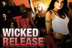Wicked Streets Horror Feature 'The Wicked' on Sept. 29