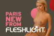 Paris, Lotus Texture, Members Lounge New From Fleshlight