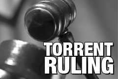 Torrent Site Admin Hit with 3-Year Sentence, Fine