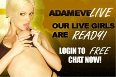Adam & Eve Launches Live Chat Site