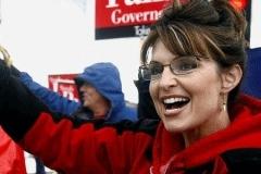 Hustler to Parody GOP's VP Nominee With 'Nailin' Palin'