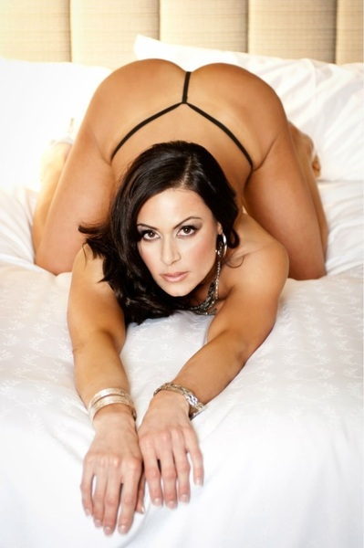 KENDRA LUST Interview